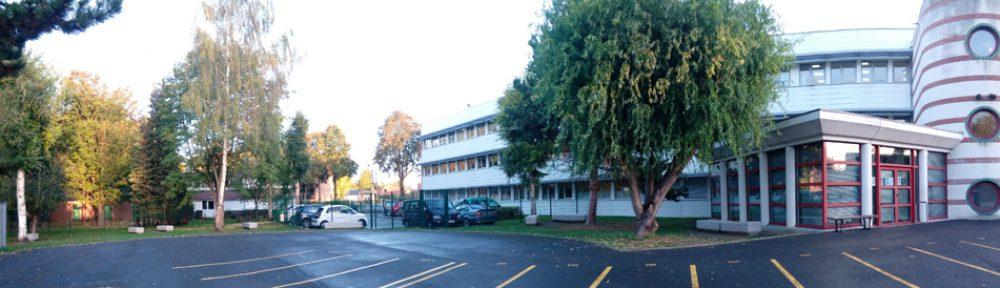 Collège VOLTAIRE WATTIGNIES